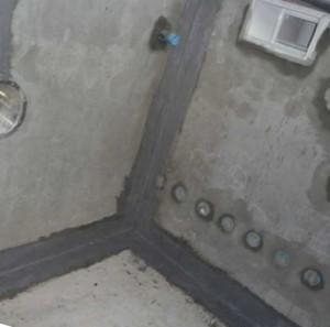 Как самостоятельно выполнить гидроизоляцию стен