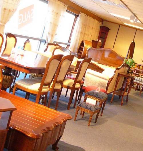 Онлайн покупки: где выгодно купить мебель с доставкой без предоплаты