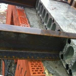устройство балкона в кирпичном доме