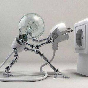 Автономное электропитание в квартире