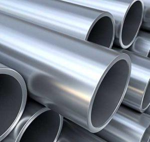 технология производства стальных труб