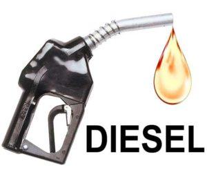 хранилище дизельного топлива для дома