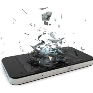 Самые частые поломки iPhone