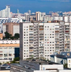 Обзор рынка жилой недвижимости Москвы
