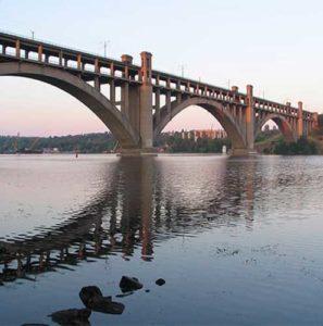 Технологии строительства мостов