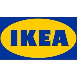 Доставки товаров из магазинов IKEA