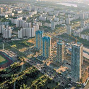 Особенности выбора современной московской недвижимости